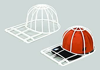 CAP BUDDY Dein Baseball Cap Washer-für alleFlex-Snapback-Fit-Trucker Baseballkappen-werden Blitzsauber-behalten die Form
