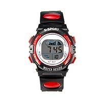Kids' Multi-functional Digital Wrist Watch 8119879