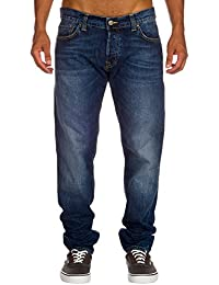 Carhartt Buccaneer Jeans blue strand washed / bleu Taille