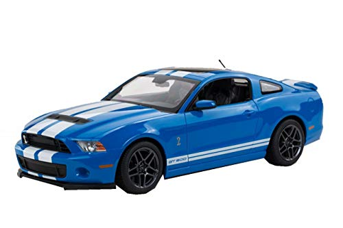 Nikko 6930751307780 Ford Shelby Gt500 Radio Control