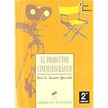 El productor cinematográfico (2.ª edición revisada)
