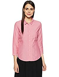 Arrow Woman Button Down Shirt