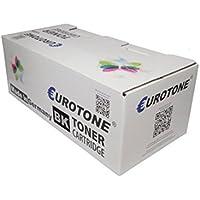1x Eurotone Toner Cartucho para Brother HL-L 2300 2320 2321 2340 2360 2361 2365 2380 DW D DN sustituye TN-2310