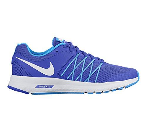 Nike Wmns Air Relentless 6, Chaussures de Running Entrainement Fille blue
