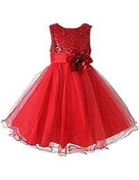 cheap for discount 1b9ca e9a55 Amazon.it: petali rossi - Bambine e ragazze: Abbigliamento