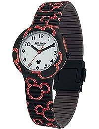 Hip Hop Watches - Reloj Unisex - Edición Especial Aniversario de Mickey Mouse - Colección Retro