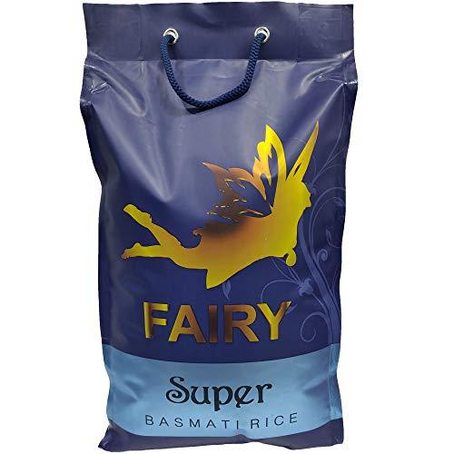 5. Fairy Super Basmati Rice