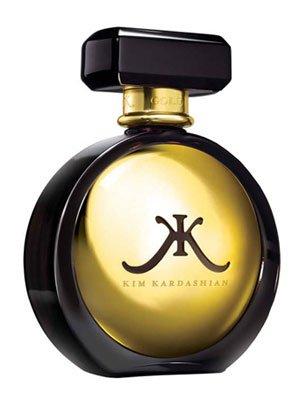 Kim Kardashian Gold fur DAMEN von Kim Kardashian - 100 ml Eau de Parfum Spray (Kim Kardashian Parfüm)