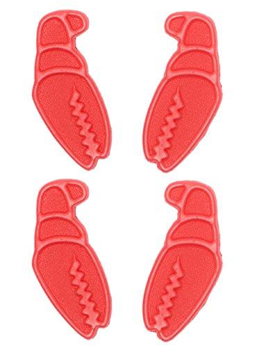 Crab Grab Mini Claws Red