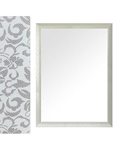 Espejo Pared Decorativo Rectangular