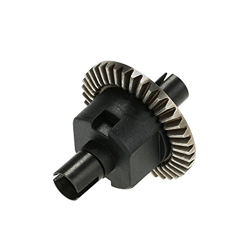 MagiDeal HSP 02024 Differential Gear Komplett Für RC HSP 01.10 Auto Buggy LKW Teile (Differential)