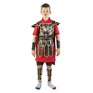 Bodysocks® Disfraz de Gladiador para Niños