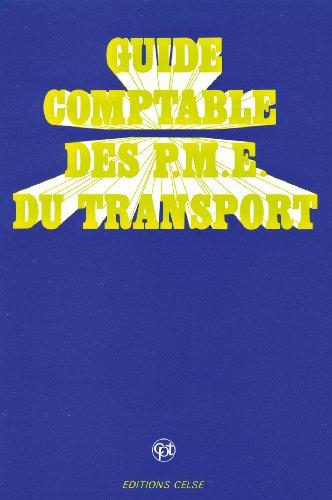 Guide comptable des PME du transport par AFT