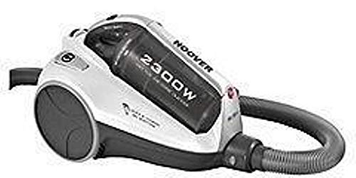 Hoover TCR 4230 Multi Purpose Vacuum Cleaner (Black & White)