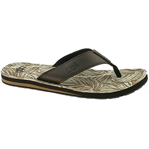 tamanhos Chinelos Adultos Dedos Homens Urbana Sapatos Sandálias Gray Praia Colorado Web 6 11 xB8P1nqXP
