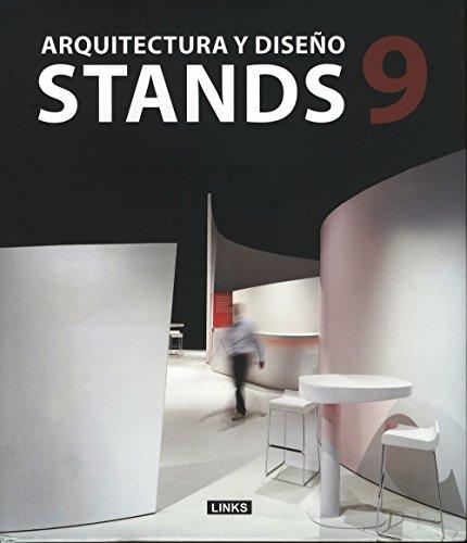 Arquitectura y diseño de stands 9 por Jacobo Krauel