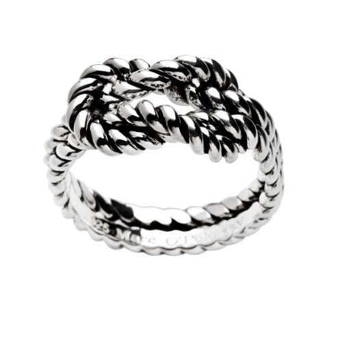 Marc O´Polo Damen-Ring Sterling Silber used look 56 (17.8)  BA9190110152