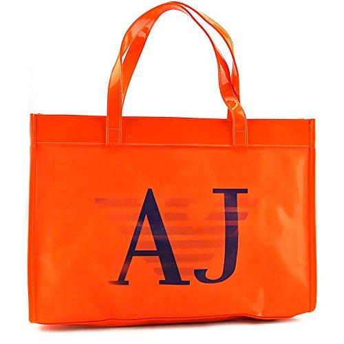 Armani Jeans R5293 Donna Arancione