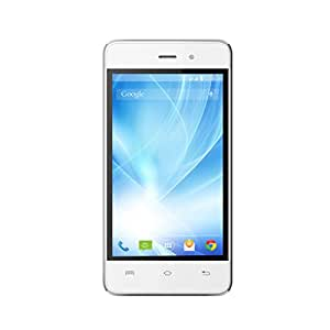 Lava Iris Fuel F1 Mini (White)