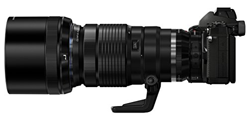 Olympus MC 1.4 Tele Converter for M. Zuiko Digital 40-150 mm Lens – Bl Review