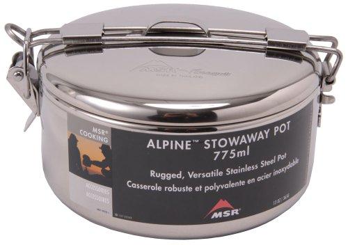 msr-mountain-safety-research-edelstahltopf-stowaway-pot-silver-775-ml-321108