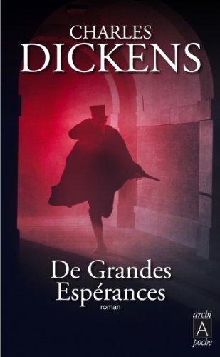 Livres gratuits De grandes espérances (Roman étranger t. 240) pdf, epub ebook