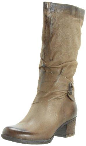 NINE WEST - Sandali Donna NWTEWELS LIGHT BROWN Tacco: 7 cm Marrone