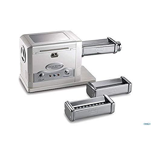 Marcato Pasta Fresca Nudelmaschine, Weiß