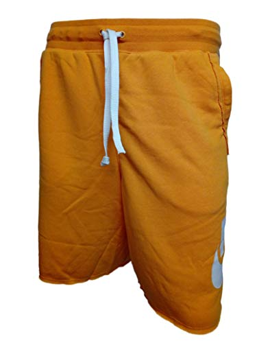Ft Alumni - orange peel/orange peel/light cream, Größe:L ()