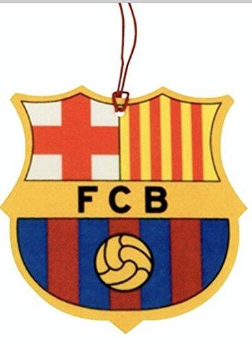 Preisvergleich Produktbild F.C. Barcelona 3pk Air Freshener
