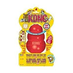 Kong Classic Adult Red Extra Large