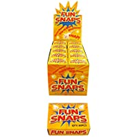 Fun Snaps - Pack of 50