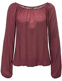 Suchergebnis auf Amazon.de für  Hailys - Blusen   Tuniken   Tops, T ... 3adf90767f
