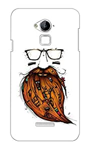 Coolpad Dazen Note 3 Back Cover By G.Store