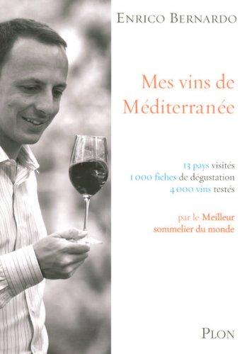 Mes vins de Mditerrane