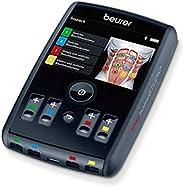 Beurer EM 95 EMS Home Studio Dispositivo EMS per Allenamento e Stimolazione Muscolare a Casa, con Connessione