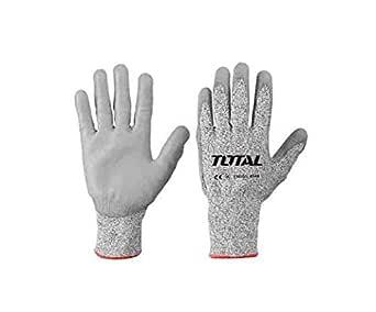 MR LIGHT TOTAL Cut-Resistance Gloves (Multicolour)