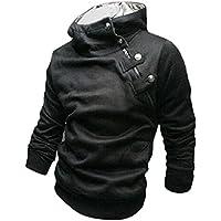 Malloom® hombres Manga larga Sudadera con capucha Tops Outwear Abrigos