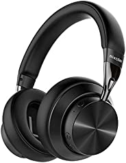 Noise Cancelling Kabellos Kopfhörer, Mixcder E10 Drahtloser Kopfhörer Bluetooth 5.0 Over Ear mit Mikrofon, Hi-