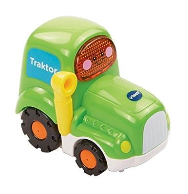 Vtech Baby 80-127704 - Tut Tut Baby Flitzer - Traktor von VTech