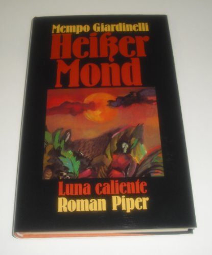 Luna Caliente [Pdf/ePub] eBook