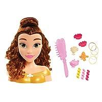 Disney Princess Basic Belle Styling Head For Girls