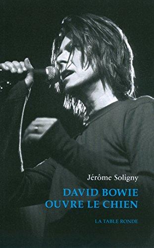 David Bowie ouvre le chien : conférences à la Cité de la musique
