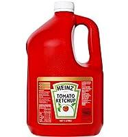 Heinz Ketchup de Tomate 4l