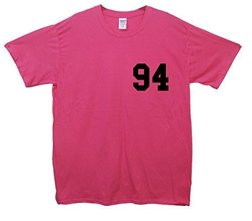 Harry Styles Date of Birth T-Shirt - Rosa - 5/6 Jahre