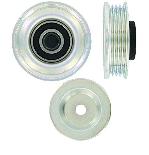 Preisvergleich Produktbild SKF VKM 66011 Spannrollensatz für Nebentrieb
