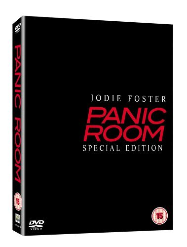Panic Room - Special Edition [DVD] [2002] by Jodie Foster