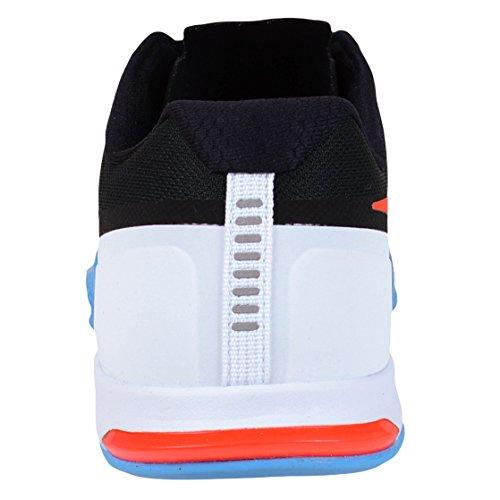 Nike Metcon 2, Chaussures de Randonnée Homme Azul (Azul (racer blue/bright crimson-blue glow))