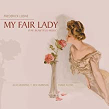 My Fair Lady by Julie Andrews/Rex Harrison/Frederick Loewe