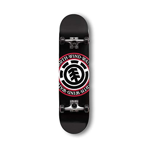 Zoom IMG-1 element skateboard completo